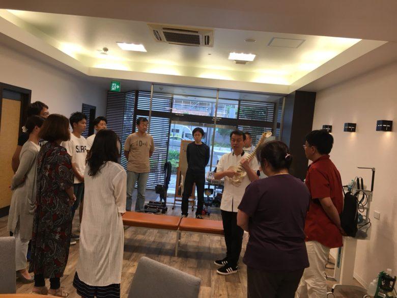 エステサロン・整骨院成功塾 名古屋開催6/13・6/14